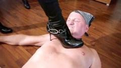 verdreifachen sie femdom folterung